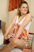 Young old xxx. Upskirt girlie seducing her older…