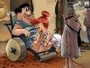 Toon milf Wilma Flintstone passionately fucking at…