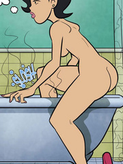 Sex toons. Ahhhh! I so needed this... - Cartoon Porn Pictures - Picture 2