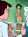 Comics porn. What if she wants to do - Picture 2
