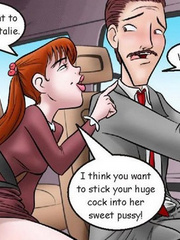 Cartoon sex porn. I think you want to stick - Cartoon Porn Pictures - Picture 6