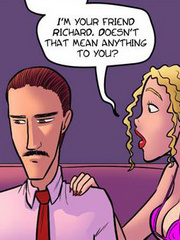 Comic sex gallery. That was good work, but now - Cartoon Porn Pictures - Picture 2
