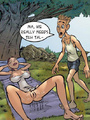 Free sex comics. Ma, we really needs tun - Picture 2