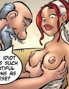 Free adult comics. What idiot denies such beautiful melons as these?