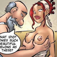 Free adult comics. What idiot denies such - Cartoon Porn Pictures - Picture 3