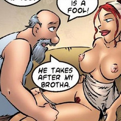 Free adult comics. What idiot denies such - Cartoon Porn Pictures - Picture 4