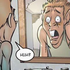 Cartoon adult comics. Luke! Git yore ass back - Cartoon Porn Pictures - Picture 4