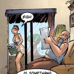 Comic porn galleries. So good to see your - Cartoon Porn Pictures - Picture 6