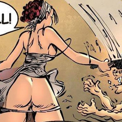 Free adult comics. Hard fuck anime chicks. - Cartoon Porn Pictures - Picture 3