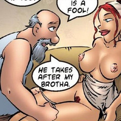 Free adult comics. Hard fuck anime chicks. - Cartoon Porn Pictures - Picture 6