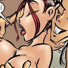 Comics adult. Cock on your boy! - Cartoon Porn Pictures - Picture 4