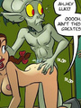 Comic porn pics. Big cock fuking Rita - Picture 3
