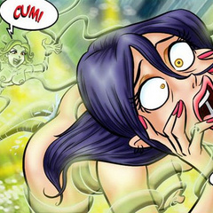 Erotic comix. Oh my fucking GOD! - Cartoon Porn Pictures - Picture 6