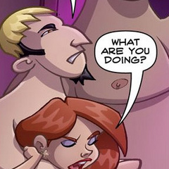 Free cartoon porn. Rico is god's gift to women - Cartoon Porn Pictures - Picture 2