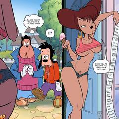 Erotic comics cartoons. Ohh my god. - Cartoon Porn Pictures - Picture 2