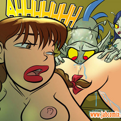Adult comic pictures. I's gonna fuck you, rita - Cartoon Porn Pictures - Picture 3