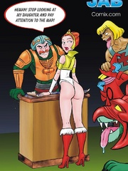 Cartoon porn. Has anyone seen my detachable - Cartoon Porn Pictures - Picture 1