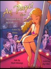 Cartoon pictures for adults. You want a - Cartoon Porn Pictures - Picture 1