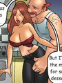 Adult comix. You get extra holes filled! - Picture 5