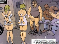 Torture drawings. Now slave prepare to be drilled by the best cock!