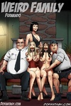 Sex slave comics. Oh my! This is just too…