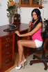 Ashley Bulgari Rams a Bottle and Gets Gaped by…
