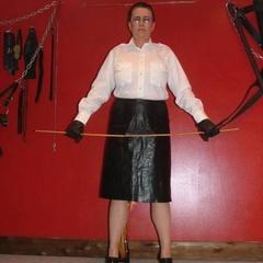Exposed cum whores whipped with riding crops - Unique Bondage - Pic 11
