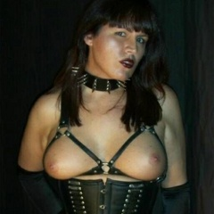 Ballgagged and restrained for her husband - Unique Bondage - Pic 10