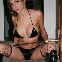 Blindfolded riding crop torture - Unique Bondage - Pic 7