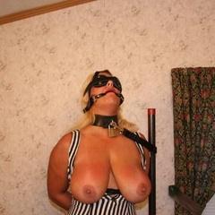 Amateur slave sluts serving their masters - Unique Bondage - Pic 10