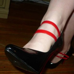 Collared wives and submissive men in these - Unique Bondage - Pic 9
