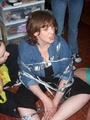 Bound GFs get badly humiliated - Picture 9