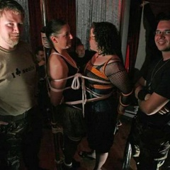 Rope time for these desperate sub wives - Unique Bondage - Pic 3