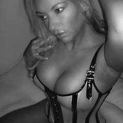 Amateur sluts taped shut and stringed up - Unique Bondage - Pic 8