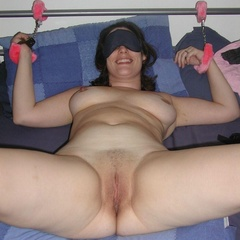Domination by riding crop and chain - Unique Bondage - Pic 9