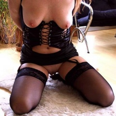 Submissive wives get all tied up - Unique Bondage - Pic 11