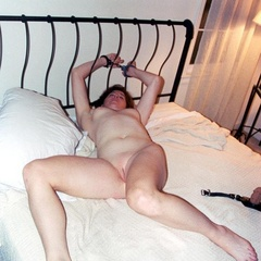 Willing girls tied up for boyfriends - Unique Bondage - Pic 5