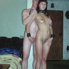 Dominated girlfriends show us how - Unique Bondage - Pic 9