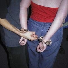 More college girls in bondage fun - Unique Bondage - Pic 3
