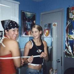 More college girls in bondage fun - Unique Bondage - Pic 7