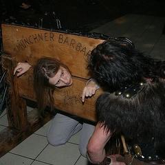More college girls in bondage fun - Unique Bondage - Pic 12