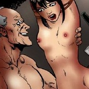 Bdsm comics. Honey brunette holding a toy home and fuck whenever you want and at other times humiliated.