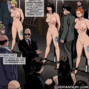 Bdsm art. I'm sorry sir,this girl with big tits, that is reserved for the winners only.