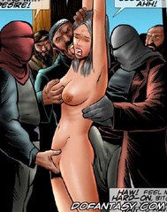 Bdsm art. I like it, it is a good pussy.