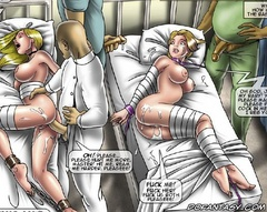 Slave girl comics. Oh! Please hurt me more, master! Hit me Ream me harder. Pleaseeee!