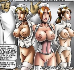 Slave art. Clinic male fantasies fulfilled here all sexual dreams.