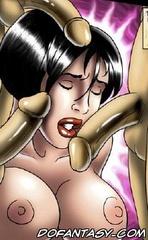 Sex slave comics. Deep in your rowels, you little fucktoy.