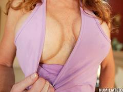 MILF slut gets her breast pumped and fucked - Unique Bondage - Pic 3