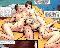 Slave girls forced to watch on video - BDSM Art Collection - Pic 6