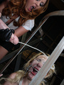 Dirty slut disgraced with monster - Picture 13